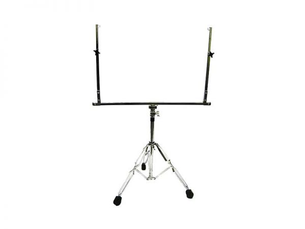 CB Panworks Chrome Tripod Pan Stand