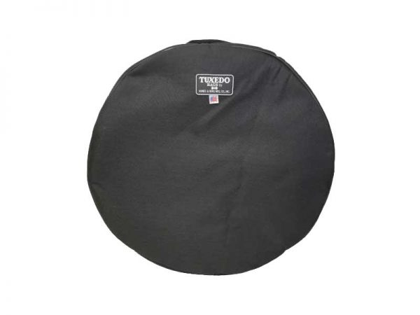 Humes & Berg Tuxedo Steelpan Soft Case