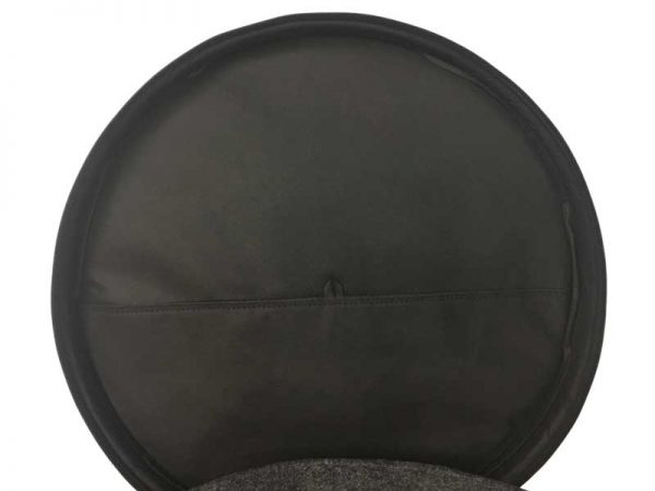 pan 2000 steelpan case pocket