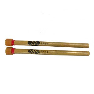 Potts & Pans Lead Bamboo Steelpan Mallets