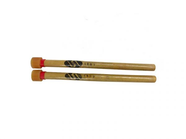Potts & Pans Lead Bamboo Steelpan Mallets