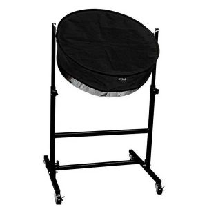Wetzel Single Steelpan Stand