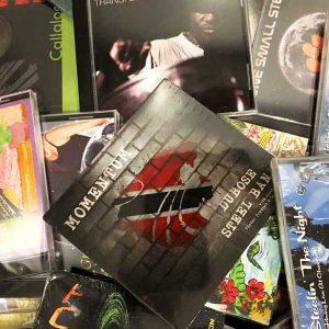 Steelpan CDs