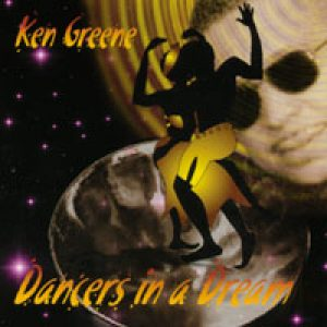 Ken Greene Dancers in a Dream Steelpan CD