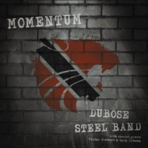 DuBose Steel Band Momentum Steelpan CD