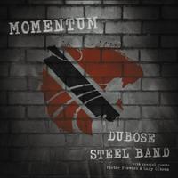DuBose Steel Band Momentum Steelpan CD