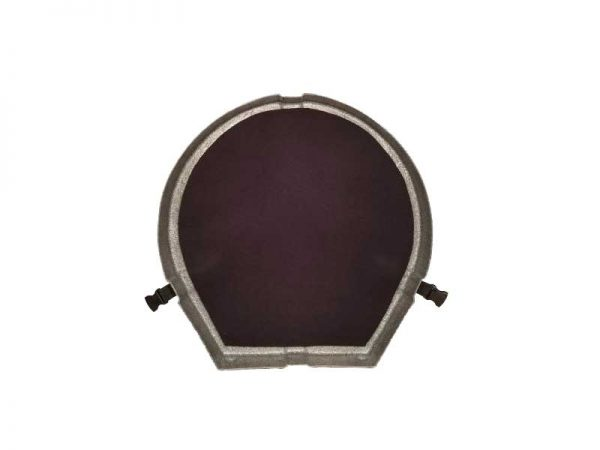 Humes & Berg Enduro Lead Steelpan Hard Case