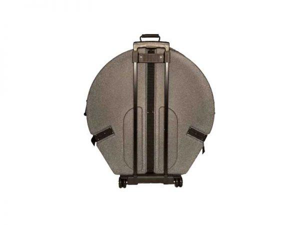 Humes & Berg Enduro Lead Steelpan Case with Wheels Tilt-n-Pull