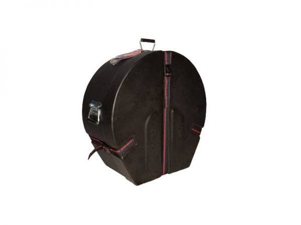 Humes & Berg Enduro Seconds Steelpan Hard Case Black