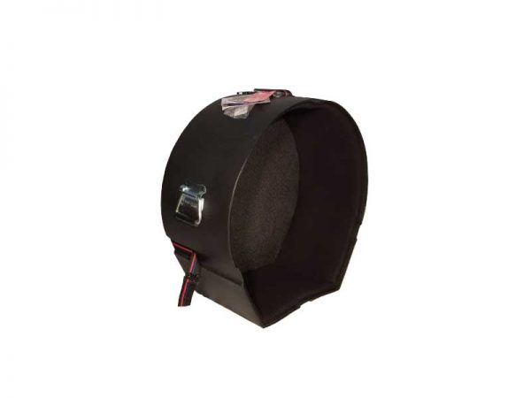 Humes & Berg Enduro Seconds Steelpan Hard Case Black Open