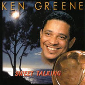 Ken Green Sweet Talking