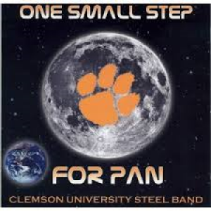 Clemson University Steel Band One Small Step For Pan