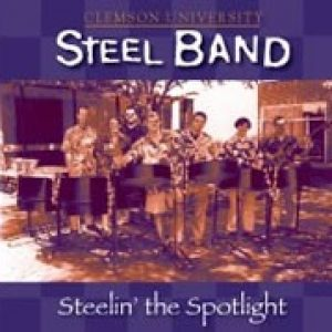 Clemson University Steel Band Steelin' the Spotlight