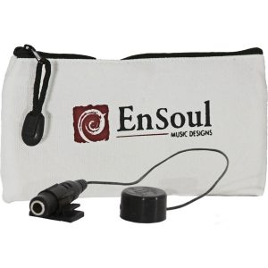 Steelpan Pickup Microphone EnSoul Steel Drum Mic